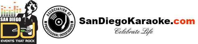 San Diego DJ & Karaoke